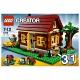 Конструктор Lego Creator 5766 Летний домик