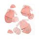 Zapf Creation Baby Annabell 790-373 Бэби Аннабель Спальный конверт-трансформер