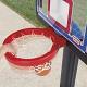 Little Tikes 632594 Литл Тайкс Баскетбольный щит раздвижной (122-183 см)