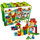 Lego Duplo 10580 Набор для весёлой игры