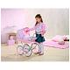 Zapf Creation Baby Annabell 791-646 Бэби Аннабель Коляска винтажная