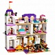 Lego Friends 41101 Гранд Отель в Хартлейк Сити