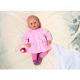 Zapf Creation Baby Annabell 791-219 Бэби Аннабель Одежда Чайная вечеринка
