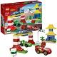 Игрушка Lego Duplo Cars 5819 2 Токийские гонки