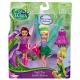 Disney Fairies 818020 Дисней Фея 11 см., кукла с волосами и платьем (3 (в ассортименте)