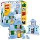 Конструктор Lego Creator 6117 Двери и окна