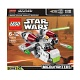 Lego Star Wars 75076 Лего Звездные Войны Республиканский истребитель
