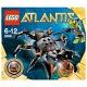Lego Atlantis 8056 Лего Атлантис Столкновение с Крабом-монстром