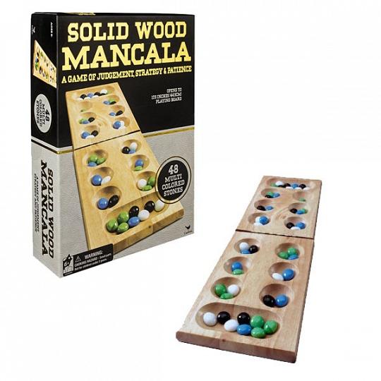 Купить Spin Master 6038081 Настольная игра Манкала