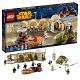 Lego Star Wars 75052 Лего Звездные войны Кантина Мос Айсли