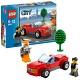 Lego City 8402 Лего Город Спортивный автомобиль