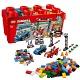 Lego Juniors 10673 Лего Джуниорс Ралли на гоночных автомобилях