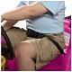 Little Tikes 620201 Литл Тайкс Каталка с ручкой розовая