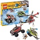 Lego Racers 8863 Лего Гонки Снежный буран