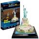 Cubic Fun L505h Кубик фан Статуя Свободы с иллюминацией (США)