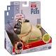 Secret Life of Pets 72802-mel Тайная жизнь домашних животных Фигурка героя Мэл с эффектами