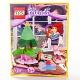 Конструктор Lego Friends 561412 Лего Подружки Новогодняя Елочка