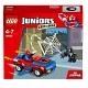 Lego Juniors 10665 Лего Джуниорс Автомобиль Человека-паука