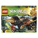 Lego Ninjago 70502 Лего Ниндзяго Земляной бур Коула