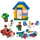 Конструктор Lego Creator 5899 Строим здания