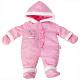 Zapf Creation Baby Annabell 789-742 Бэби Аннабель Теплая одежда