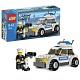 Lego City 7236 Лего Город Полицейская машина