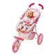 Zapf Creation Baby Annabell 789-179 Бэби Аннабель Коляска для путешествий