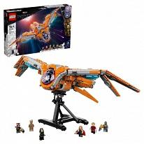 LEGO Super Heroes 76193 Конструктор ЛЕГО Супер Герои Корабль Стражей