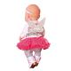 Zapf Creation Baby born 818-213 Бэби Борн Одежда Фигурное катание, кор.