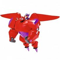 Big Hero 6 The Series 41305L Биг Хиро 6 Набор Хиро 10 см + Бэймакс 28 см