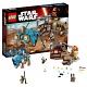 Lego Star Wars 75148 Лего Звездные Войны Столкновение на Джакку
