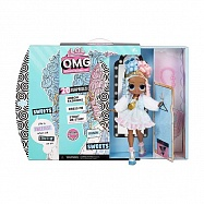 L.O.L. Surprise 572763 Кукла OMG Doll Series 4 Sweets