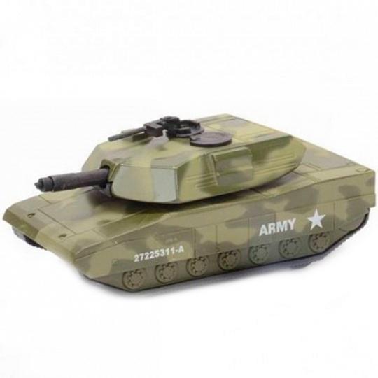 Soma Военная техника Танк М-1 12 см