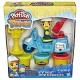 Hasbro Play-Doh B5959 Игровой набор Транспортные средства (в ассортименте)