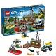 Lego City 60068 Лего Город Секретное убежище воришек