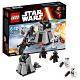 Lego Star Wars Боевой набор Первого Ордена 75132