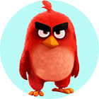 Энгри Бердз (Angry Birds)