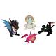 Игрушка Dragons 66596 Дрэгонс Коллекция маленьких драконов (4 шт)