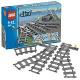 Lego City 7895 Лего Город Железнодорожные стрелки