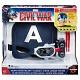 Avengers B5787 Электронный шлем Первого Мстителя