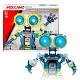 Meccano 91763 Меккано Робот Меканоид G15