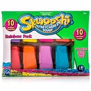 Skwooshi S30012 Сквуши Масса для лепки в контейнере
