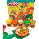 "Play-Doh B1856 Игровой набор пластилина ""Пицца"""