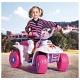 Детский электроквадроцикл Peg-Perego ED1150 WINX QUAD