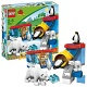 Lego Duplo 5633 Полярный зоопарк