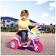 Детский электромобиль Peg-Perego MD0003 Mini Princess