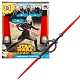 Hasbro Star Wars A8559 Звездные Войны Меч Инквизитора