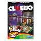 Other Games B0999 Настольная игра Клуэдо - Дорожная версия