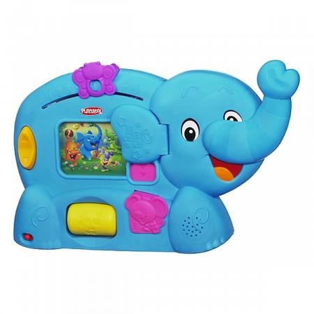 """Playskool A3210 Обучающая игрушка """"Слоник"""""""