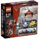 Lego Cars 66387 Лего Тачки 2 Подарочный Суперпэк версия 2
